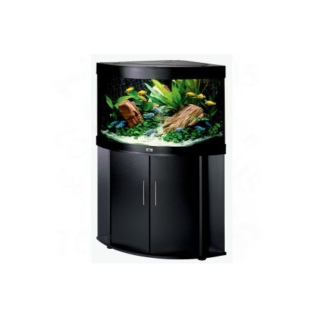 Aquarium Juwel Trigon 190 + Meuble - Noir