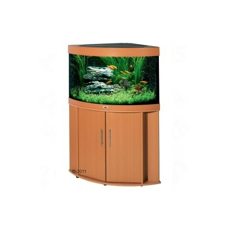Aquarium Juwel Trigon 190 + Meuble - Hêtre