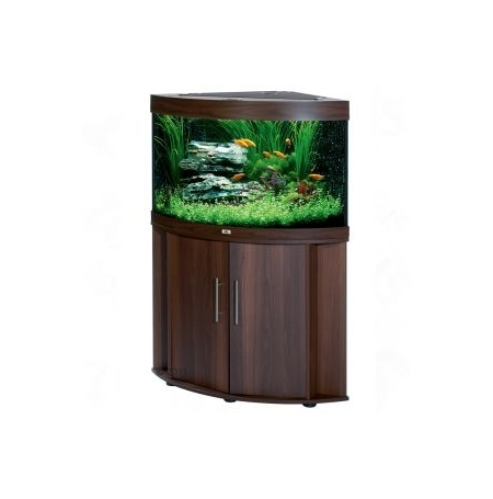 Aquarium Juwel Trigon 190 + Meuble - Brun