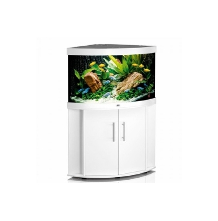 Aquarium Juwel Trigon 190 + Meuble - Blanc