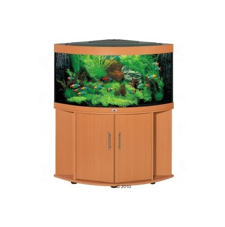 Aquarium Juwel Trigon 350 + Meuble - Hêtre