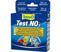Test Tetra Nitrates N03