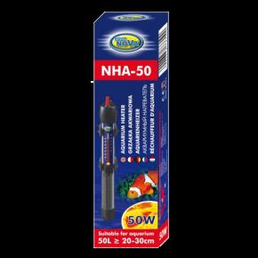 AQUA NOVA NHA-50, chauffage pour aquarium - 50 Watts