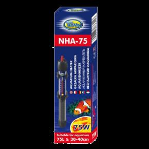 AQUA NOVA NHA-75, chauffage pour aquarium - 75 Watts