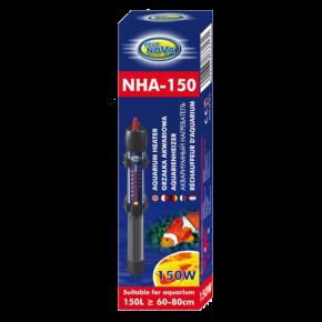 AQUA NOVA NHA-150, chauffage pour aquarium - 150 Watts