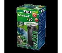 JBL Filtre CristalProfi i80 greenline Aquarium de 60 à 110L