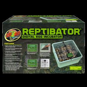 ZOOMED Reptibator, Incubateur