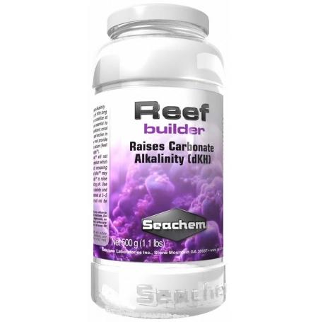 SEACHEM Reef Builder - 600 G