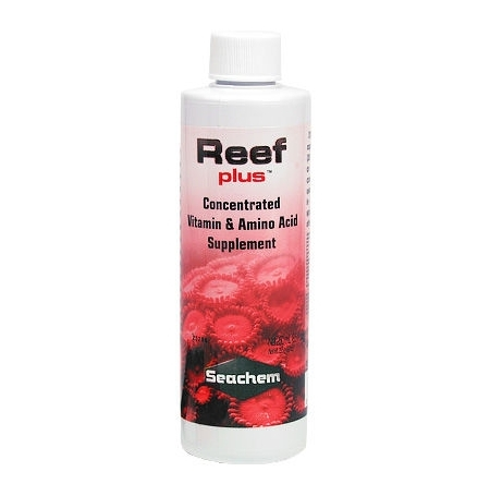 SEACHEM Reef plus - 500 ml
