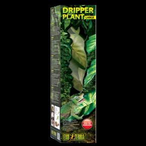 EXO TERRA Dripper Plant - Goutte à Goutte - Small