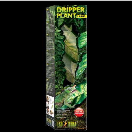 EXO TERRA Dripper Plant - Goutte à Goutte - Large