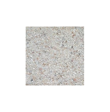 Quartz Blanc pour Aquarium, 2-4mm - 5 Kilos