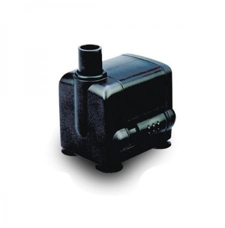 pompe pour aquarium et bassin 400 l h aqua nova np 400. Black Bedroom Furniture Sets. Home Design Ideas