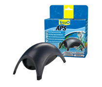 Pompe à air Aquarium TetraTec APS 100 - White Edition
