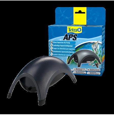 TETRA Pompe à air APS 150 Black Edition - 150 l/h