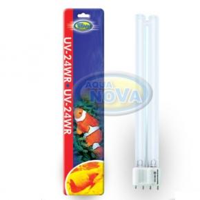 AQUA NOVA Lampe UV - 24 Watts