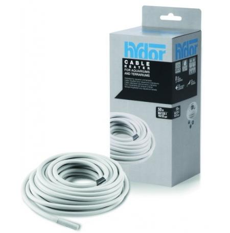 HYDOR Cordon Chauffant - 100 Watts