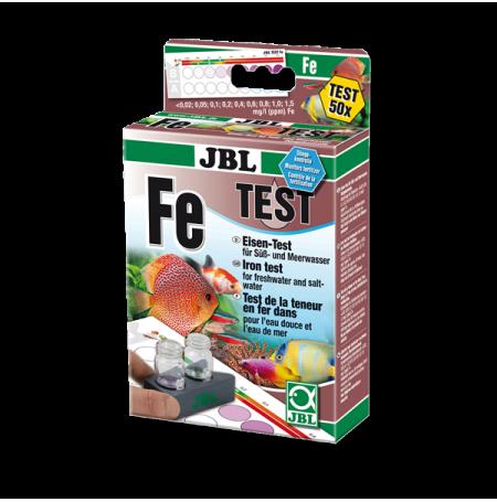 JBL Test Fer
