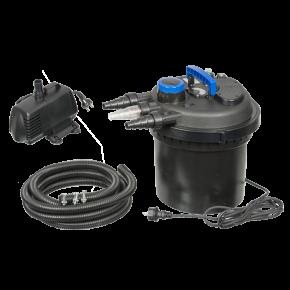 UBBINK BioPressure 10000 PlusSet Filtre + UV + Pompe