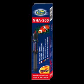 AQUA NOVA NHA-200, chauffage pour aquarium - 200 Watts