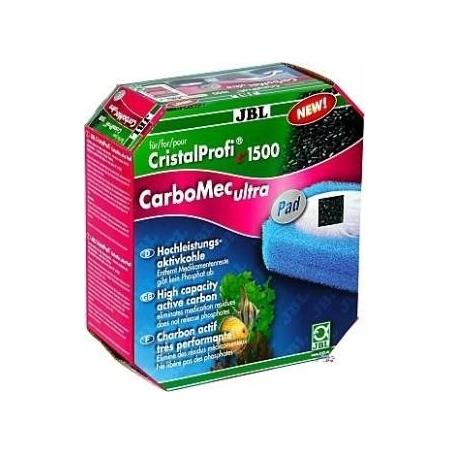 JBL Carbomec Ultra E1500/E1501