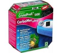 JBL Carbomec Ultra Pour filtre JBL E1500