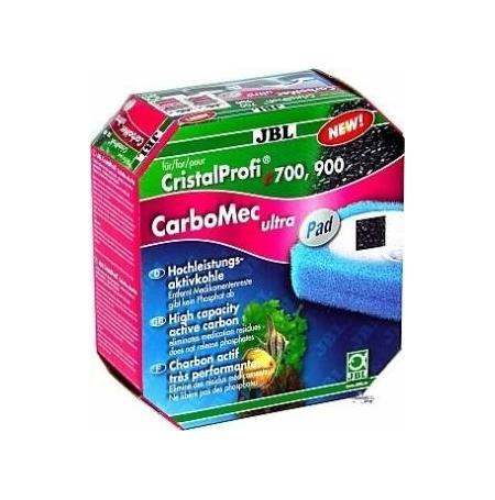 JBL Carbomec Ultra Pad e400-1-2/700-1-2/900-1-2