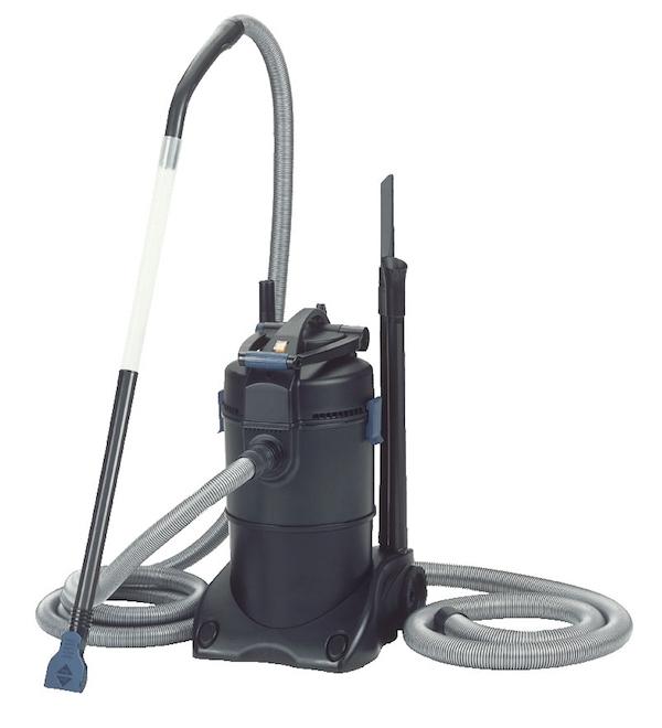 Oase pondovac 3 aspirateur pour bassin for Aspirateur pour bassin