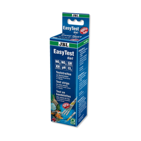 JBL Easytest 6 en 1