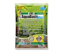 JBL Aquabasis Plus 5 litres Substrat de sol