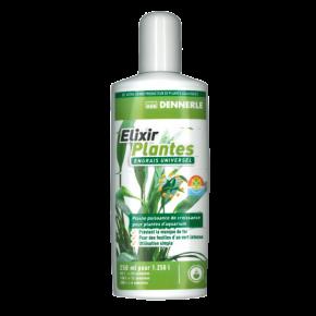 DENNERLE Elixir pour plantes - 250 ml