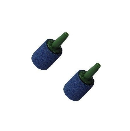 RENA Lot de 2 Diffuseurs à air Cylindre 2,2 cm -