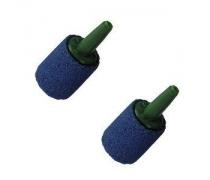 Lot de 2 Diffuseurs à air RENA Cylindre 2,2 cm