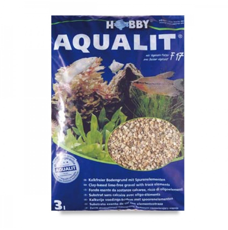 HOBBY AQUALIT - 3 Litres