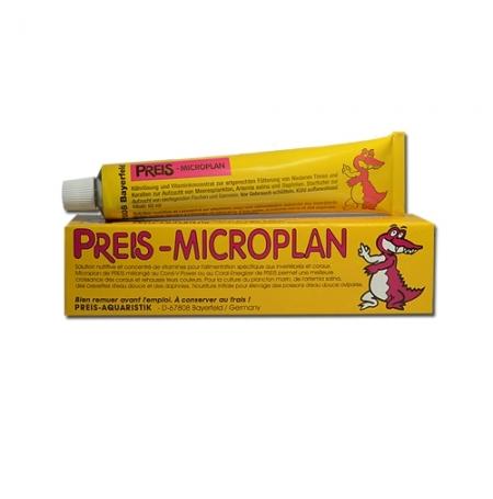 PREIS Microplan - 50 ml