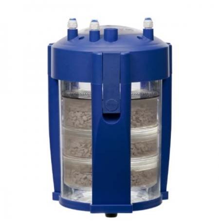 AQUA MEDIC Réacteur à calcium KR BLUE