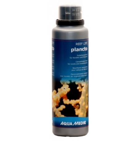 AQUA MEDIC Plancto - 250 ml