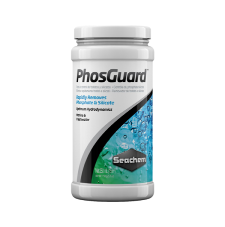 SEACHEM Phosguard 250ml