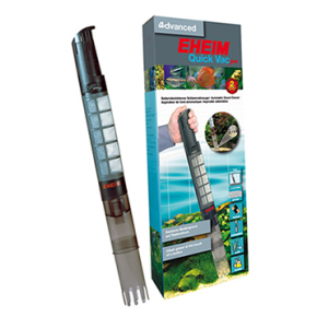 EHEIM 3531 Aspirateur Aquarium Quick Vac pro
