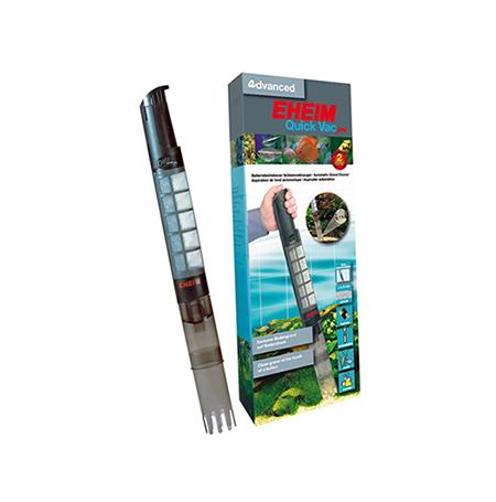 EHEIM Quick Vac Pro 3531 - Aspirateur pour Aquarium