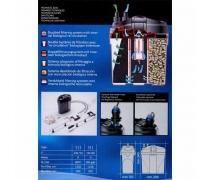 Filtre Extérieur EDEN 511 - 600 L/H