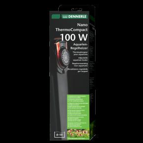 DENNERLE Nano ThermoCompact - Chauffage pour aquarium - 100 Watts