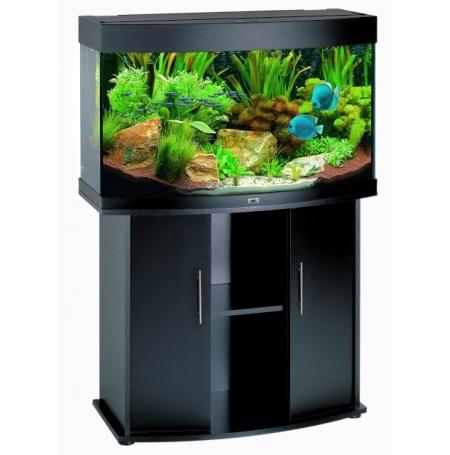 Aquarium Juwel Vision 180 + Meuble - Noir