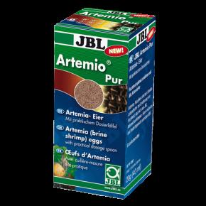 JBL ArtemioPur oeufs d'artemias