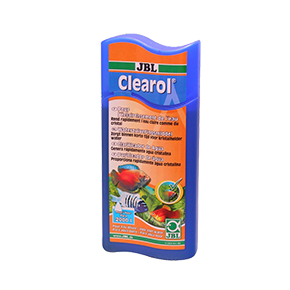 JBL Clearol 250 ml Clarificateur d'eau