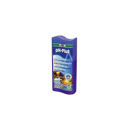 JBL pH-Plus 100 ml Elévateur de pH/KH