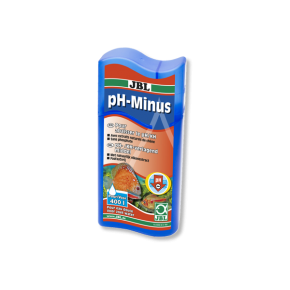 JBL pH-Minus 100ml (Aquacid) Réducteur de pH / KH