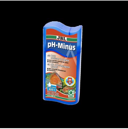 JBL pH-Minus 100ml (Aquacid) Réducteur de pH / KH