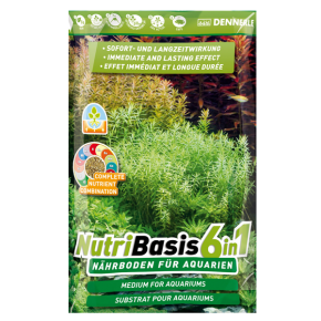 DENNERLE NutriBasis 6 en 1 - 2,4 kg