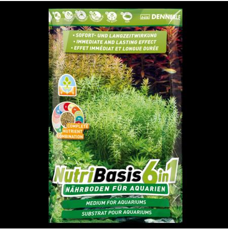 DENNERLE NutriBasis 6 en 1 - 4,8 kg